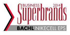 Bachl Nikecell EPS hőszigetelő lemez
