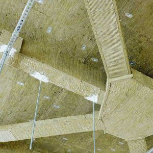 Rockwool Conlit Steel Protect Board kőzetgyapot lemez 7 cm vastag