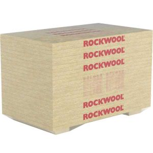 Rockwool Durock lapostető hőszigetelő lemez 10 cm vastag