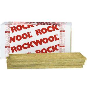 Rockwool Fixrock homlokzati hőszigetelő lemez 8 cm vastag