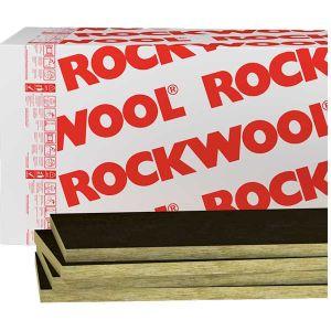 Rockwool Fixrock FB1 homlokzati hőszigetelő lemez 5 cm vastag