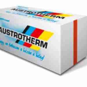 Austrotherm AT-H80 homlokzati hőszigetelő 20mm