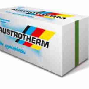 Austrotherm AT-L2 lépéshangszigetelő lemez 40 mm