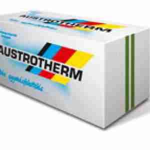 Austrotherm AT-L4 lépéshangszigetelő lemez 40 mm