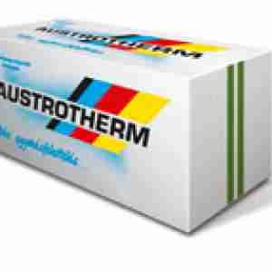 Austrotherm AT-L4 lépéshangszigetelő lemez 50 mm