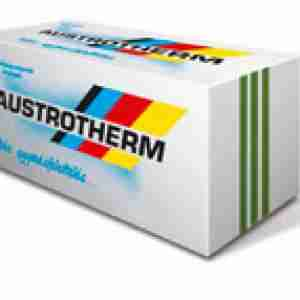 Austrotherm Grafit AT-L5 lépéshangszigetelő lemez 40mm