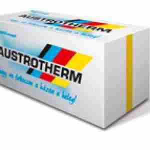 Austrotherm AT-N100 terhelhető hőszigetelő lemez 160mm