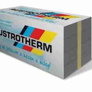 Austrotherm Grafit 100 Terhelhető hőszigetelő lemez 140mm