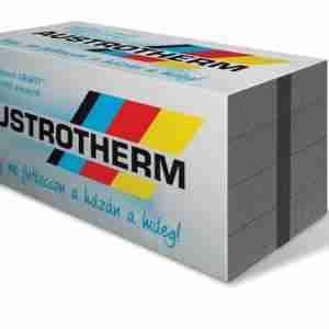Austrotherm Grafit 150 Terhelhető hőszigetelő lemez120mm
