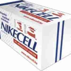 Bachl Nikecell EPS 70 hőszigetelő lemez 6 cm vastag