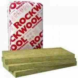 Rockwool Airrock XD kőzetgyapot lemez 6 cm vastag