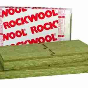 Rockwool Frontrock Max E vakolható kőzetgyapot lemez 12 cm vastag